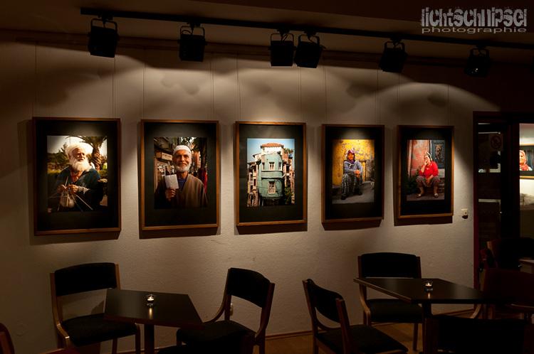 """Leben am Bosporus"" im Club Passage"