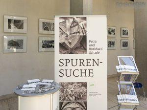 """""""Spurensuche"""" in der Vertretung des Landes Brandenburg beim Bund"""