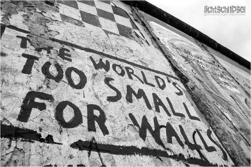 Berliner Mauer 2006