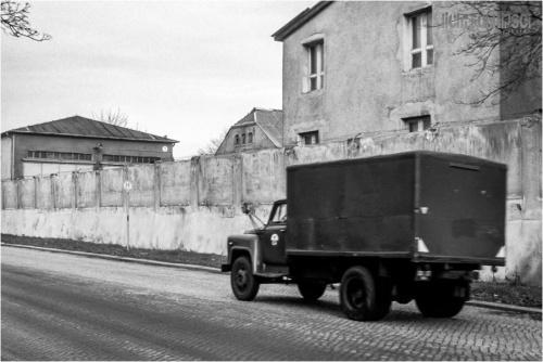 Dresden 1990/91